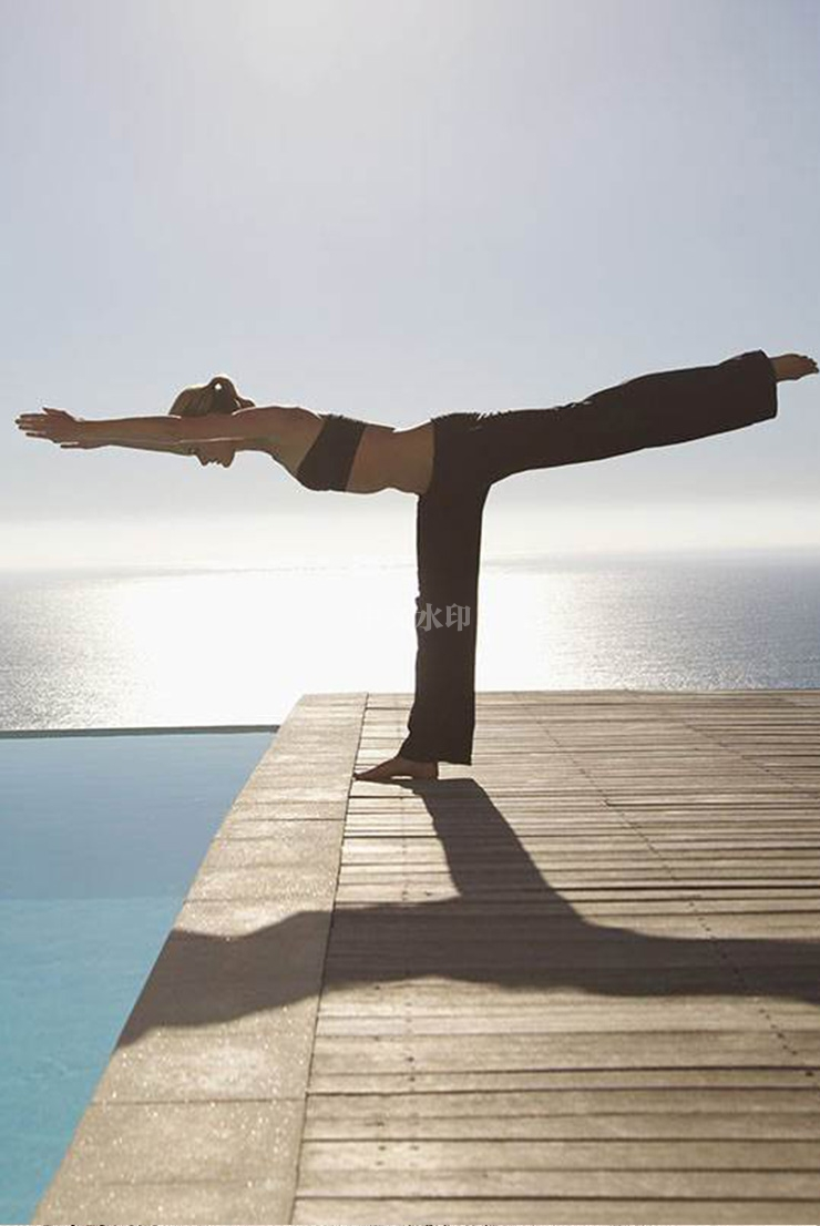 排毒养颜福州瑜伽培训