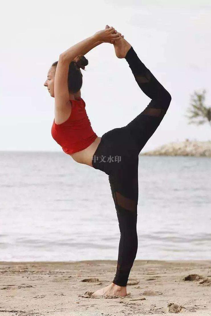 福州减肥塑形瑜伽培训