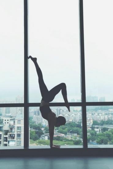 纯瑜伽课程